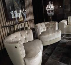 Кресло Limbo LIM.221.A фабрика Roberto Cavalli