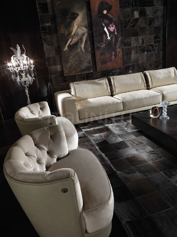 Кресло Limbo LIM.221.A Roberto Cavalli