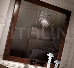 Настенное зеркало Border фабрика Roberto Cavalli