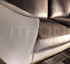 Трехместный диван Wave WAV.211.A фабрика Roberto Cavalli