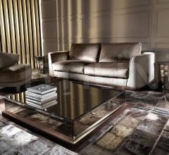 Трехместный диван Wave фабрика Roberto Cavalli