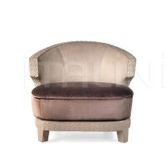 Кресло Nail NAI.221.A nabuk фабрика Roberto Cavalli