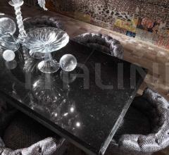 Стол обеденный Bernini фабрика Roberto Cavalli