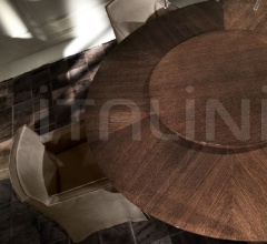 Круглый стол Lazy.2 фабрика Roberto Cavalli
