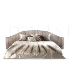 Кровать Sharpei nabuk фабрика Roberto Cavalli