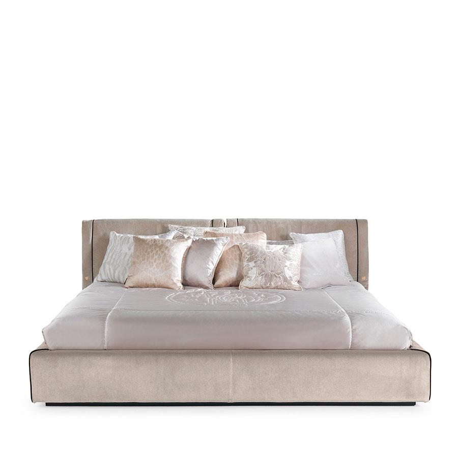 Кровать Smoking Roberto Cavalli