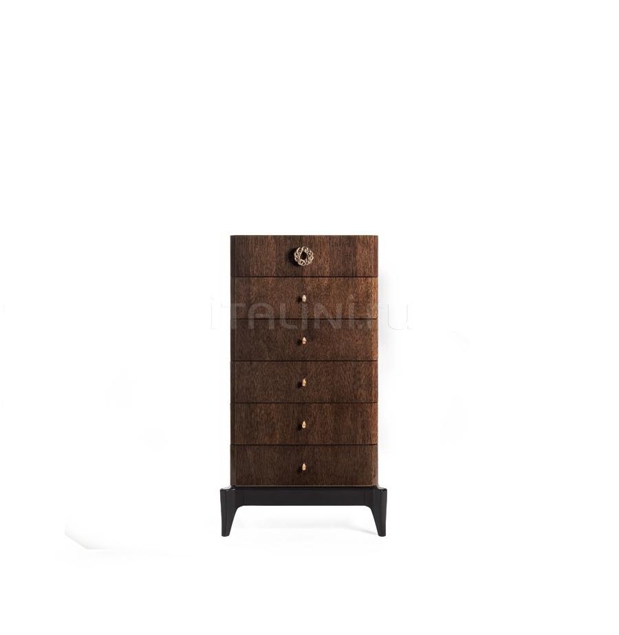 Комод-шкаф Corner.2 COR.331.B oak Roberto Cavalli
