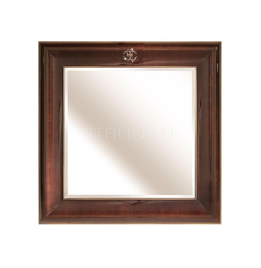 Настенное зеркало Riflesso.2 RI2.511.A Roberto Cavalli