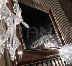 Настенное зеркало Riflesso.2 RI2.511.A фабрика Roberto Cavalli