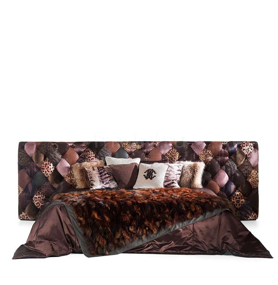 Кровать Limbo Roberto Cavalli