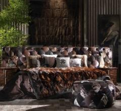Кровать Limbo фабрика Roberto Cavalli