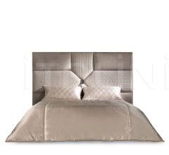 Кровать Springs nabuk фабрика Roberto Cavalli