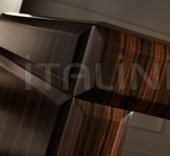 Письменный стол Mondrian фабрика Roberto Cavalli