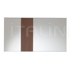 Настенное зеркало Strip фабрика Jesse