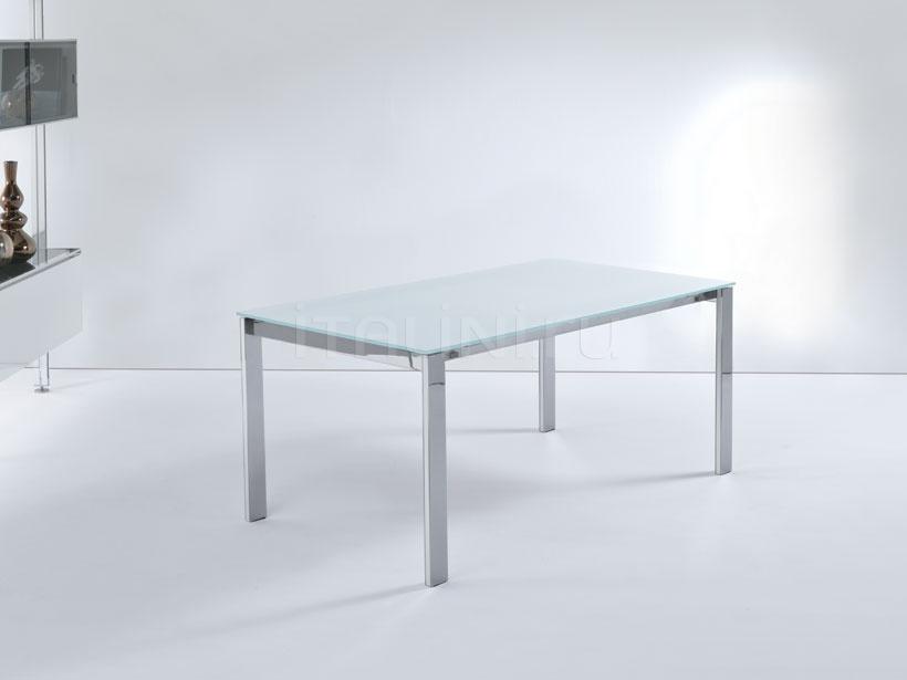 Раздвижной стол 012 Outline glass Longhi