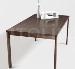 Раздвижной стол 012 Outline oak фабрика Longhi