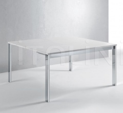 Консоль-стол 012 Outline glass фабрика Longhi
