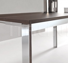 Консоль-стол 012 Outline oak фабрика Longhi