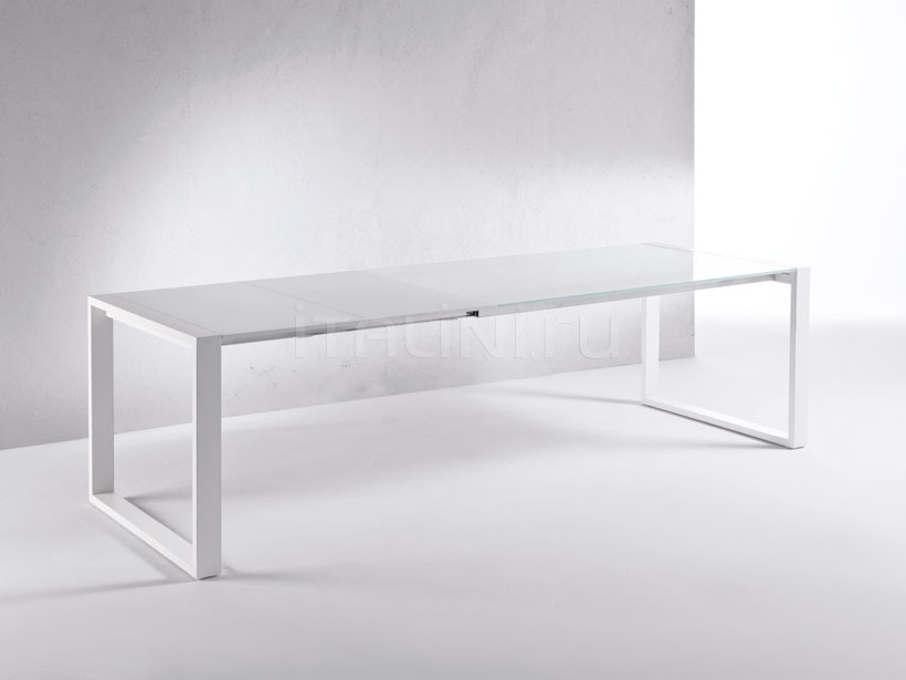 Раздвижной стол 020 Steel Longhi