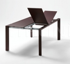 Консоль-стол 090 XL side oak фабрика Longhi