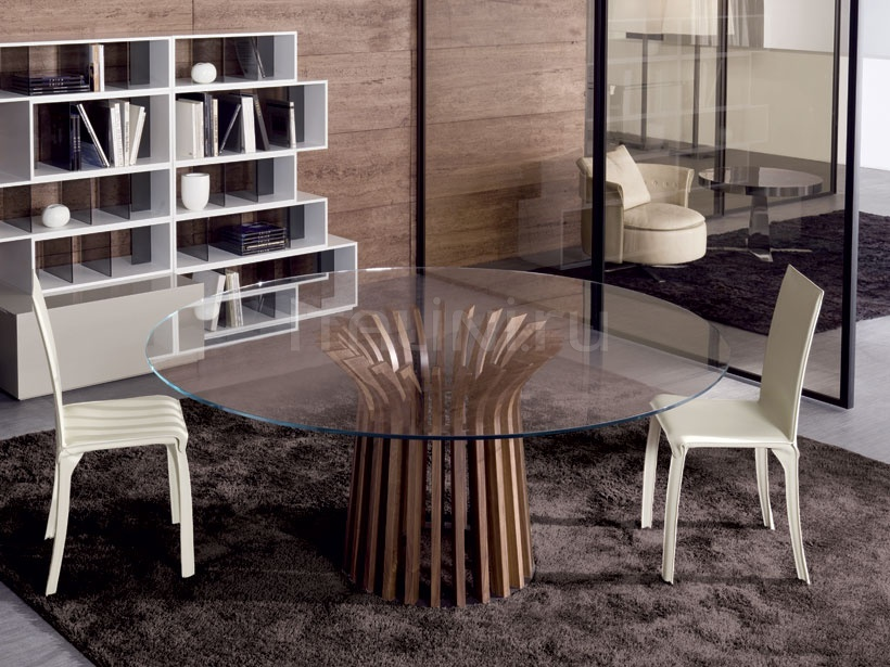 Круглый стол 106 Radius Longhi
