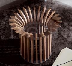 Круглый стол 106 Radius фабрика Longhi