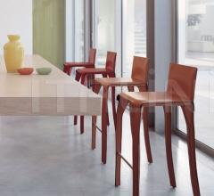 Барный стул 136 Primaluna 6500 фабрика Longhi