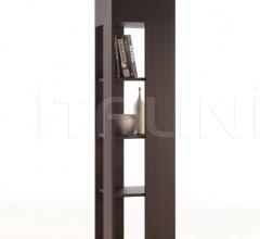 Книжный стеллаж 131 CA2 фабрика Longhi