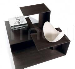 Журнальный столик 125 ZIG-ZAG фабрика Longhi
