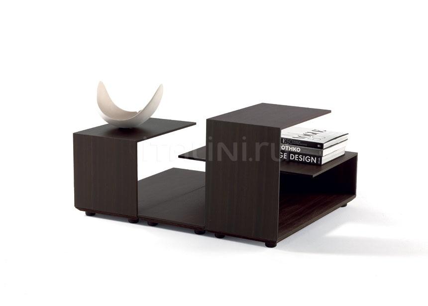 Журнальный столик 125 ZIG-ZAG Longhi