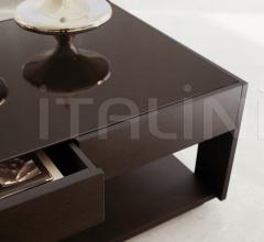 Журнальный столик 131 CA2 фабрика Longhi
