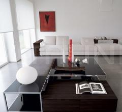 Журнальный столик 150 Queen фабрика Longhi
