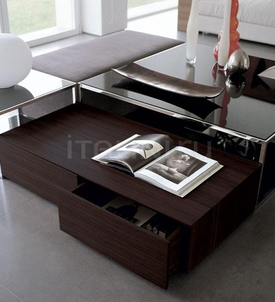 Журнальный столик 150 Queen Longhi