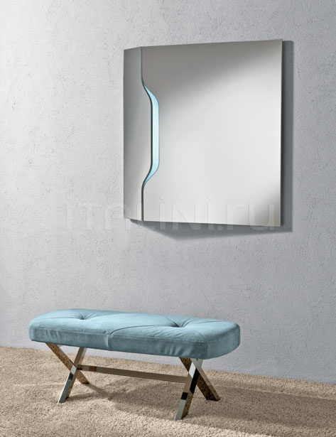 Настенное зеркало 302 Plie Est Longhi
