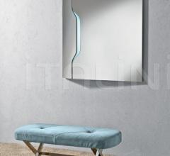Настенное зеркало 302 Plie Est фабрика Longhi