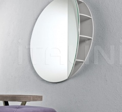 Настенное зеркало 303 Globe фабрика Longhi