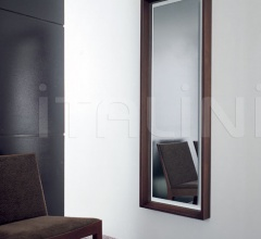 Настенное зеркало 315 Cornice 1000 фабрика Longhi