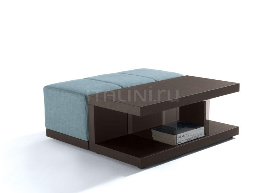 Журнальный столик-пуф 154 Matrix Longhi