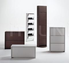 Комод для обуви 100 Domino фабрика Longhi
