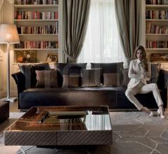 Модульный диван W585 Charme фабрика Longhi