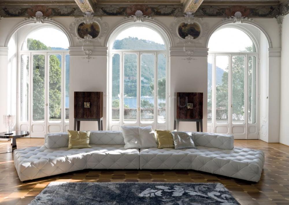 Модульный диван W500 Must Longhi