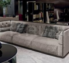 Модульный диван W555 Napoleon фабрика Longhi