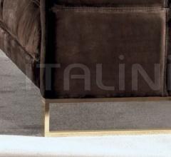 Модульный диван W560 Hall фабрика Longhi