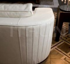 Модульный диван W535 Aston фабрика Longhi