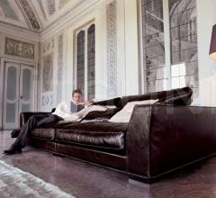 Модульный диван W521 Alfred фабрика Longhi
