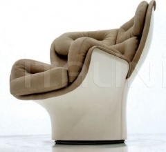 Кресло X105 Elda фабрика Longhi