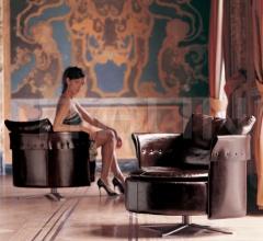 Кресло X610 Charme фабрика Longhi