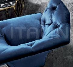 Кресло X660 Saki фабрика Longhi