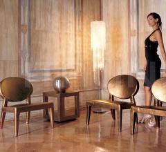 Кресло X605 Midori фабрика Longhi