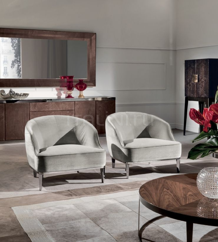 Кресло X650 Beth Longhi